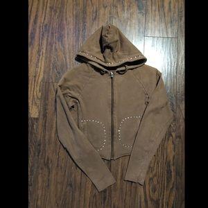 2/$20 Crop Jacket